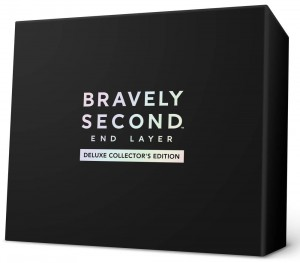 Bravely Second End Layer Deluxe Edition