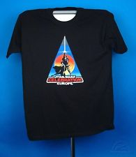 T-Shirt Star Wars Celebration New Hope Logo-Childs (XL)