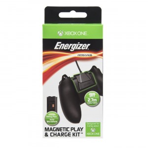 Magnetyczny Play and Charge Kit PDP Energizer