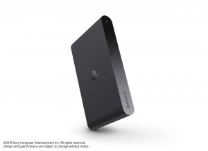 PlayStation TV (PS TV) + 3 gry