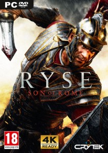 RYSE SON OF ROME + OST