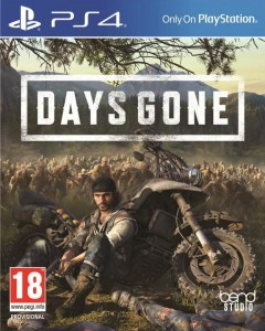 Days Gone [PL/ANG]