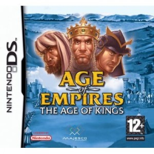 Age of Empires: The Age of Kings (używ.)