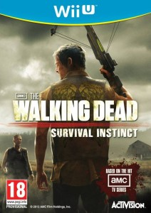 Walking Dead Survival Instinct
