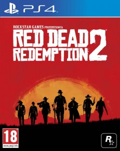 Red Dead Redemption 2 [PL/ANG] (używ.)