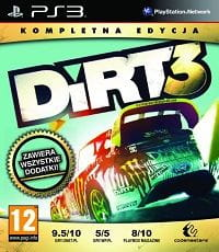 Dirt 3 Complete Edition (używ.)