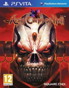 Army: Corps of Hell (PSV)
