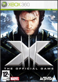 X Men The Game (używ.)