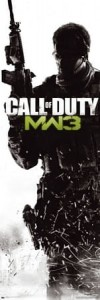 Plakat Call of Duty MW3 [DP0383]