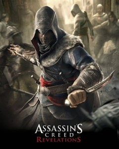 Plakat Assassins Creed Fight [MP1357]