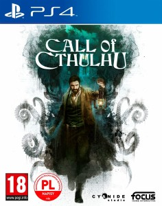Call of Cthulhu [PL]