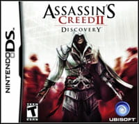 Assassins Creed 2: Discovery (używ.)