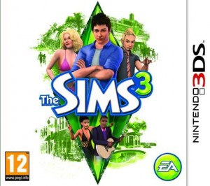 Sims 3 (3DS)