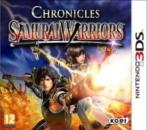 Samurai Warriors Chronicles (3DS)