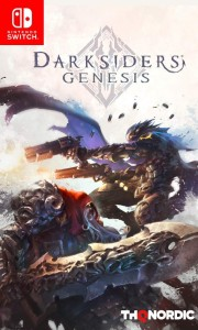 Darksiders Genesis [PL]