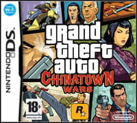 GTA: Chinatown Wars (używ.)