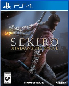 Sekiro: Shadows Die Twice [PL/ANG]