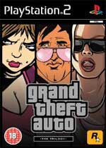 Grand Theft Auto Triple Pack (GTA)