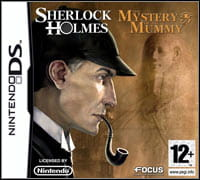 Adventures of Sherlock Holmes: Mystery of the Mummy