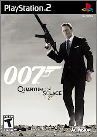 007: Quantum of Solace (używ.)
