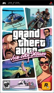 GTA: Vice City Stories (używ.)
