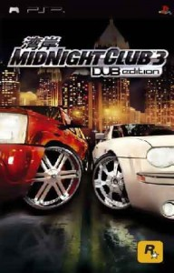 Midnight Club 3 - DUB Edition (używ.)