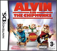 Alvin and the Chipmunks (używ.)