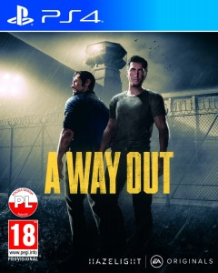 A Way Out [PL/ANG] (używ.)