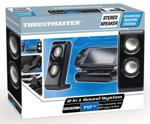 2in1 Sound System
