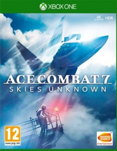 Ace Combat 7 Skies unknown (używ.)