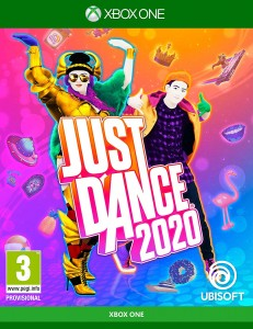 Just Dance 2020 [KINECT]