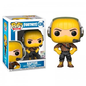Figurka POP! Fortnite: Raptor #436