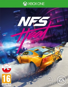 Need For Speed HEAT [PL]