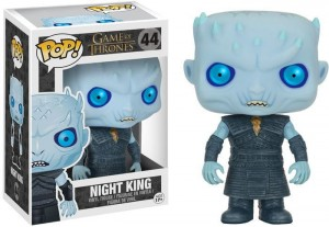 Figurka POP! Game of Thrones: Night King #44
