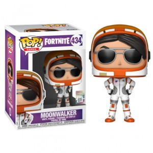 Figurka POP! Fortnite: Moonwalker #434