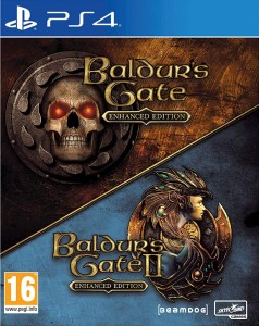 Baldur's Gate Enhanced Edition [PL]