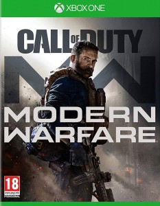 Call of Duty Modern Warfare [PL]
