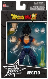 Dragon Ball Dragon Stars Vegito