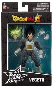 Dragon Ball Dragon Stars Vegeta