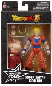 Dragon Ball Dragon Stars Super Saiyan Gohan