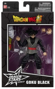 Dragon Ball Dragon Stars Goku Black