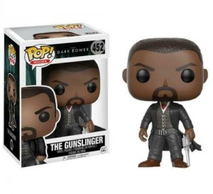 Figurka POP! Dark Tower: The Gunslinger #452