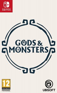Gods and Monsters (PREMIERA:25/02/2020)