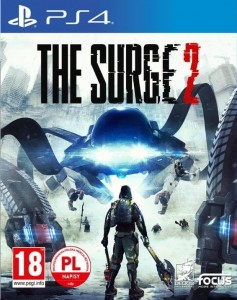 The Surge 2 [PL/ANG] (używ.)