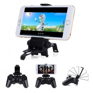 Uchwyt Telefonu Smart Clip Gameklip do Pada Dualshock 3