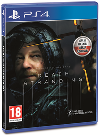 Death Stranding [PL/ANG]