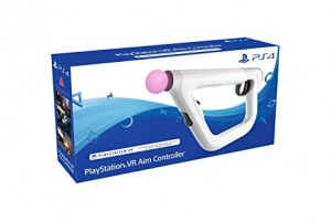 Sony PlayStation VR Aim Controller (używ.)