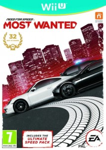 Need for Speed Most Wanted (używ.)