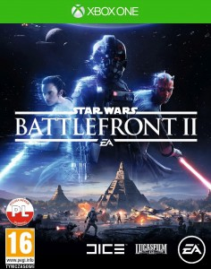 Star Wars Battlefront II (2) [PL] (używ.)