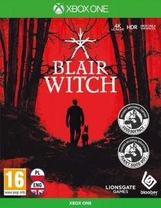 Blair Witch [PL]